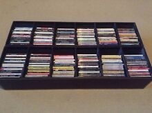 CD COLLECTION - 189 CD's (171 Albums, 18 Singles) Eatons Hill Pine Rivers Area Preview