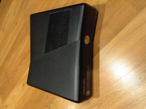 Xbox 360 slim 250GB for sale!!!