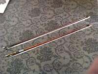 Violin bows