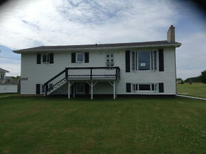 WATER VIEW  COMPLETELY FURNISHED EXCELLENT STARTER HOME