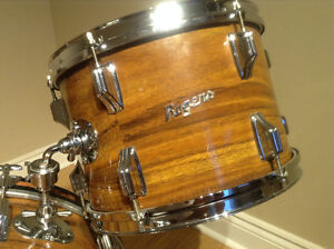 ROGERS drums USA made available in Toronto