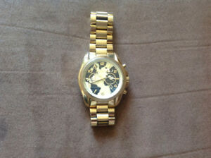 Michael Kors MK-6272 Men's Watch Asking $80 obo