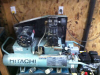 compresseur hitachi