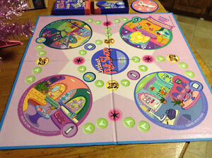 LITTLEST PET SHOP BOARD GAME 4 PET SHOP INCLUDED Gatineau Ottawa / Gatineau Area image 7