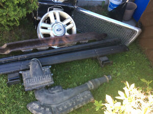 Pieces ford f150 2004