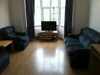 3 Bedrooms Flat in Queensway, W2 4RA (Students Accommodation for September 2017)