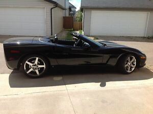 :::NEW PRICE:::2008 Corvette Convertible For Sale