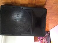 Used speakers Must Go!! Negotiable/Best Offer!!