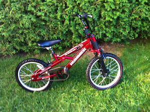 """Hummer H18"" Bike / Velo / Bicyclette / Bicycle"