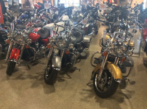 2017 Harley-Davidson FLHR Road King **Fall Special**
