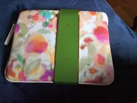 **REDUCED** Brand new KATE SPADE iPad case