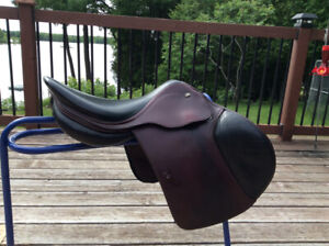 30+ High Quality Dressage, Close Contact, AP Saddles Available