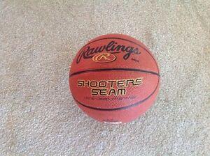 Kids size ....small Basketball