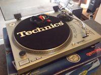 Gemini Turntable XL500 II