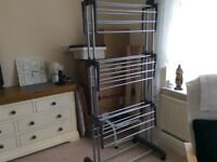 Very large clothes airer