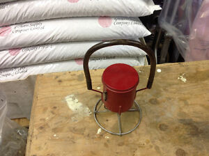 Heating Pot. Vintage   OBO
