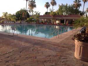 VACATION  RENTAL ARIZONA 2BR 2 BATH CONDO