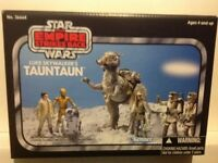 Star Wars Empire Strikes Back TaunTaun reissue