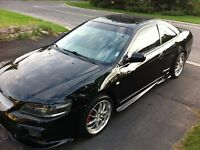 Honda Accord EX V6 Modified. Coupe (2 door)