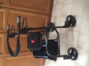 Eldercare equipment