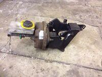 Classic mini brake master cylinder servo £40