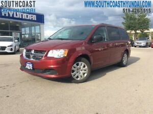 2015 Dodge Grand Caravan SE / SXT  - Air - Power Windows - $125.