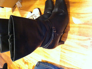 Women's size 7 boot