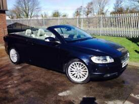 Volvo C70 2.4 D5 Geartronic 2008MY SE Lux