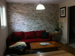 4 bedroom apartment in house-students or young professional