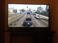 BLAUPUNKT 49 inch HD TV WITH XBOX ONE