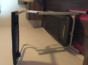Weslo Treadmill & Proform upright Rower