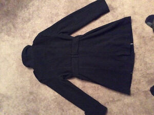 A kismet winter jacket says large buta tadsmall for me. I'm a 10 Edmonton Edmonton Area image 2