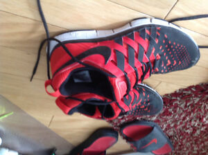 Nike shoes, size 9 1/2