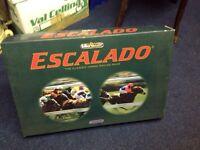 Escalado / Battleships