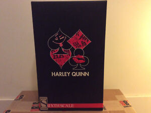 Harley Quinn 1/6 Scale Figure SIDESHOW EXCLUSIVE