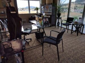 Glenmore Office Space with View and More!