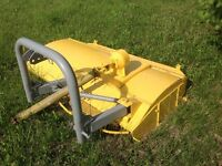 COSMO BRUSH CUTTER And mower 78 inches