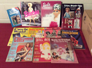 collectable books