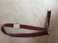 Superdry belt for sale