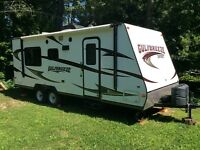 2013 Gulfbreeze 24TRS travel trailer