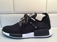 Adidas x Mastermind Japan NMD_XR1 Boost Technology - UK Size 6.5 - Brand New, With Tags
