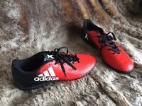 Adidas AstroTurf football trainers size 7 brand new