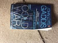 The Cold War by John Gaddis