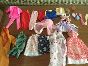 Barbie Clothes Vintage