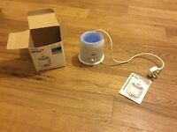Baby milk warmer Phillips Avent