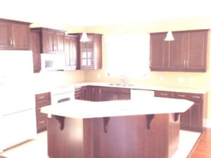 Upper Apartment  Available May1