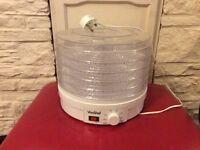 Vonshef dehydrator
