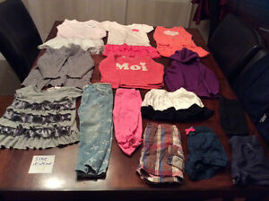 Girl's Size 18-24 mos Cute Name Brand Lot!