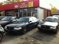 Ford Crown Victoria parts 2005 2006 2007 2008 2009 2010 2011