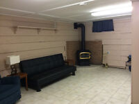 Completely Furnished - Ideal for students. Available August/Sept
